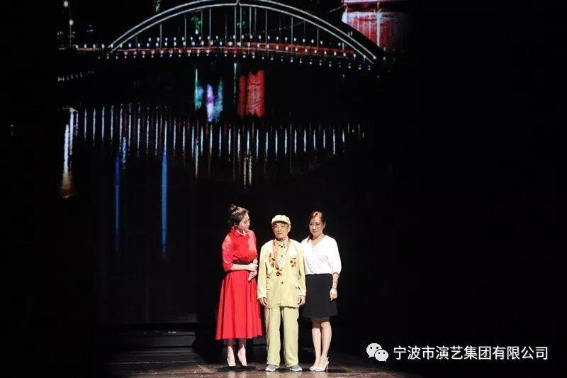 """《向祖国报告》七十周年大型主题晚会今晚震撼上演丨""""宁波演艺""""呈现"""