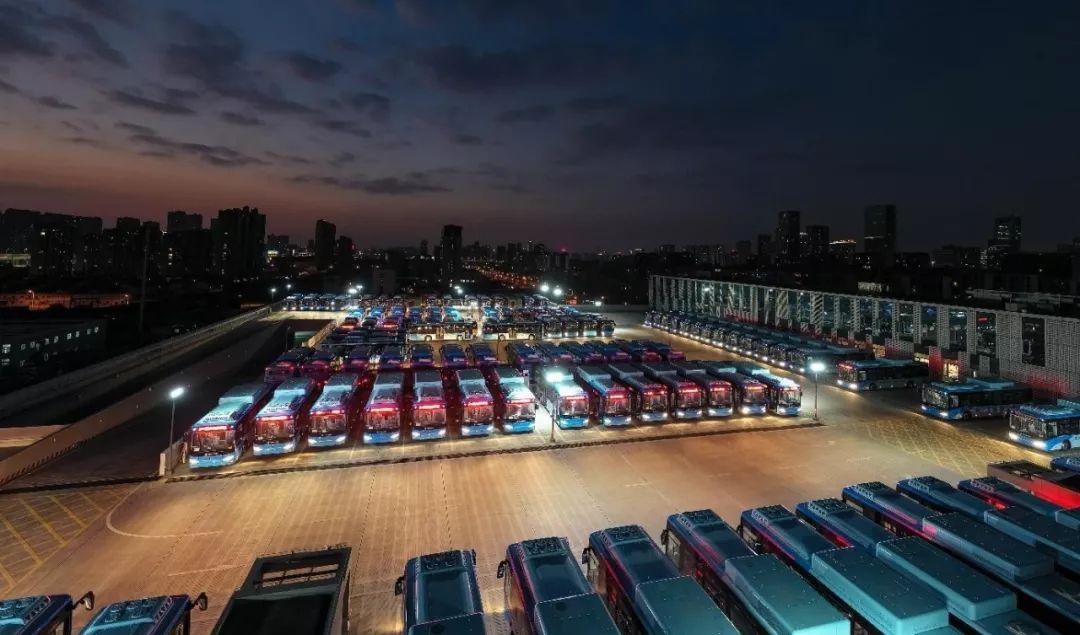 复工企业看过来,宁波公交推出定制公专线预约服务