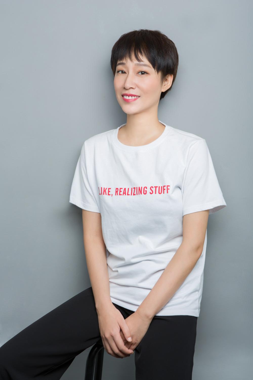 陈霞-话剧团
