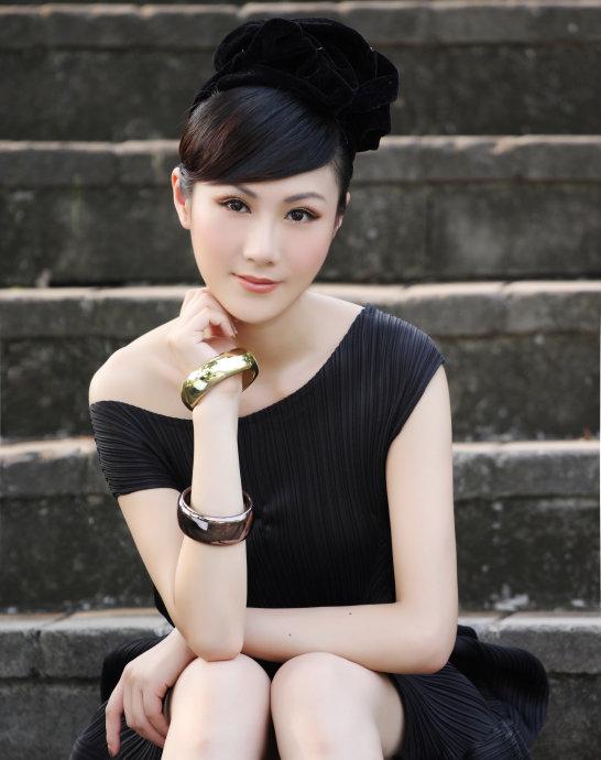 徐晓飞-越剧团
